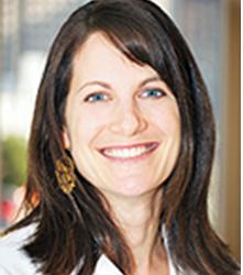 Dr. Felicia Hall