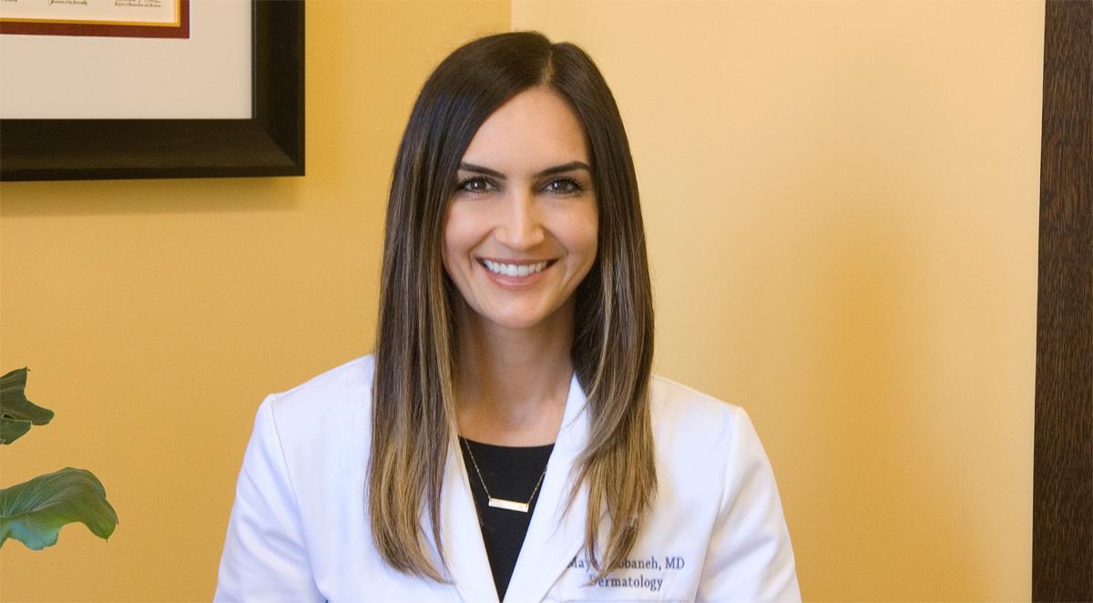 Dr  Maya Debbaneh   Union Square Dermatology   San Francisco